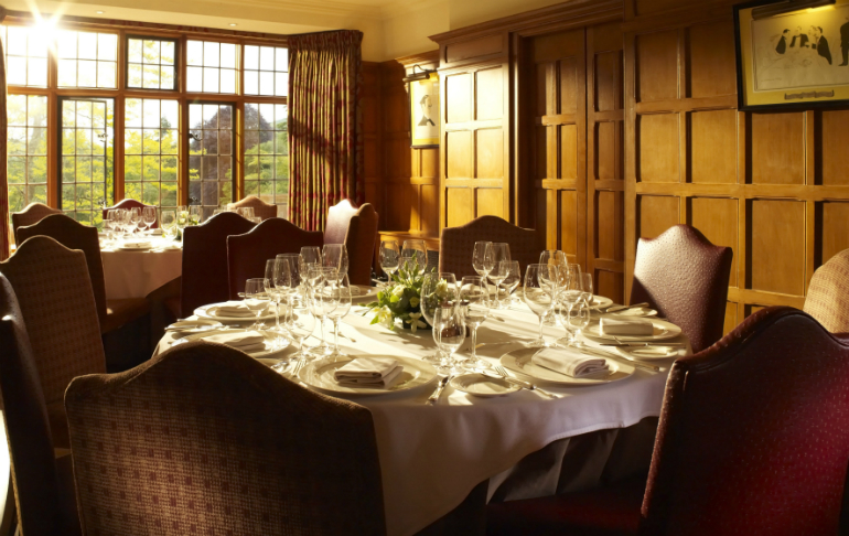 How to find the best fine dining restaurants?