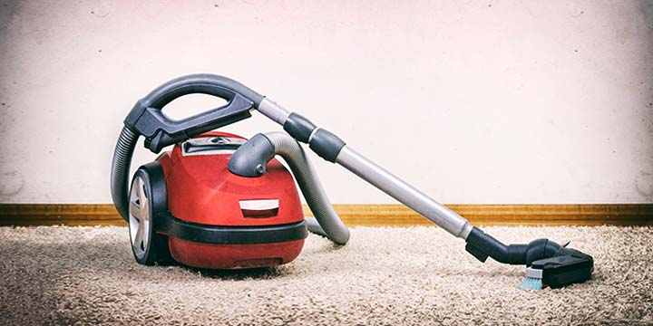 Things to consider while buying a vacuum cleaner