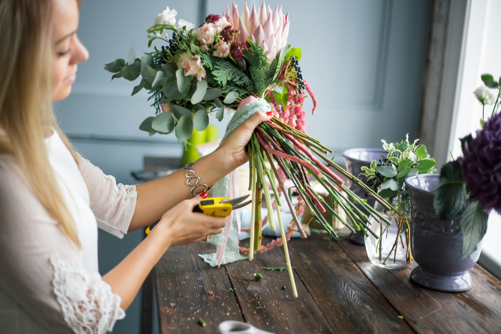 Tips to have fresh flowers for longer