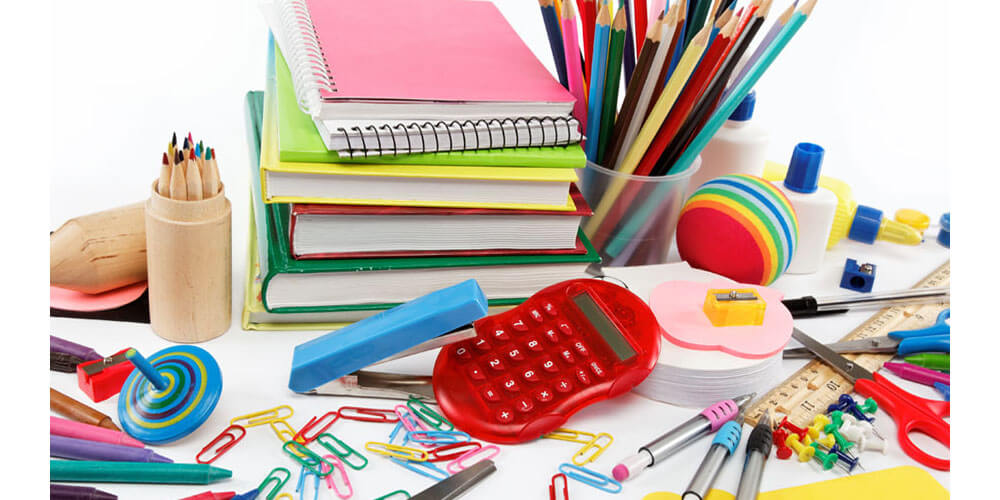 Advantages of office supplies