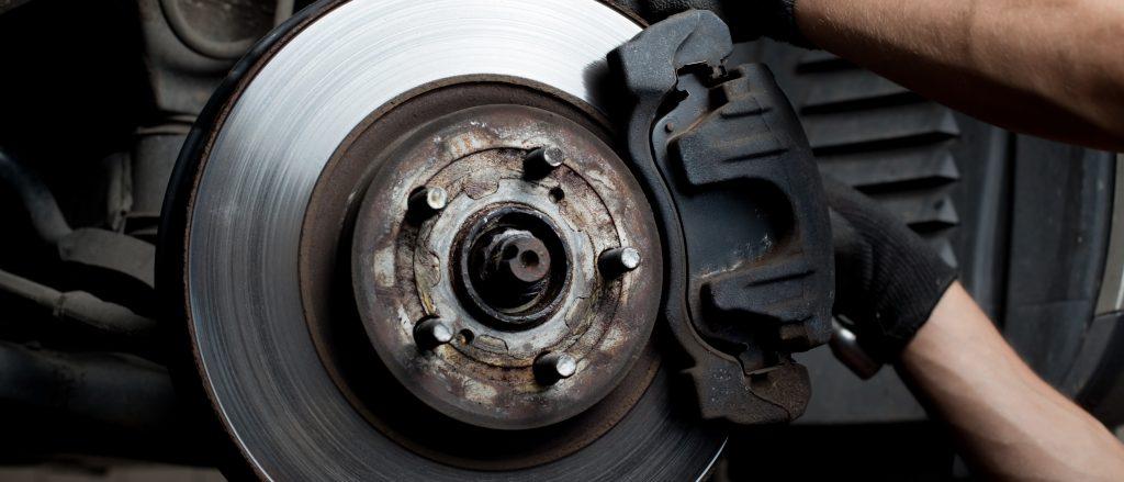 Brake service tips
