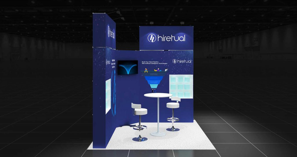 Qualities of a good stand for your exhibition