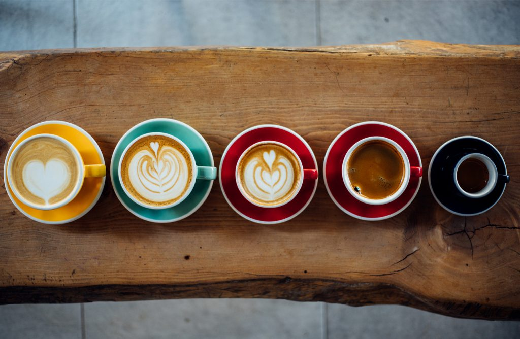 Things to know about coffee