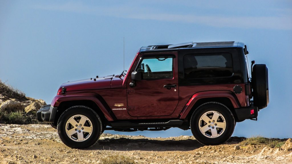 Things to know about jeeps