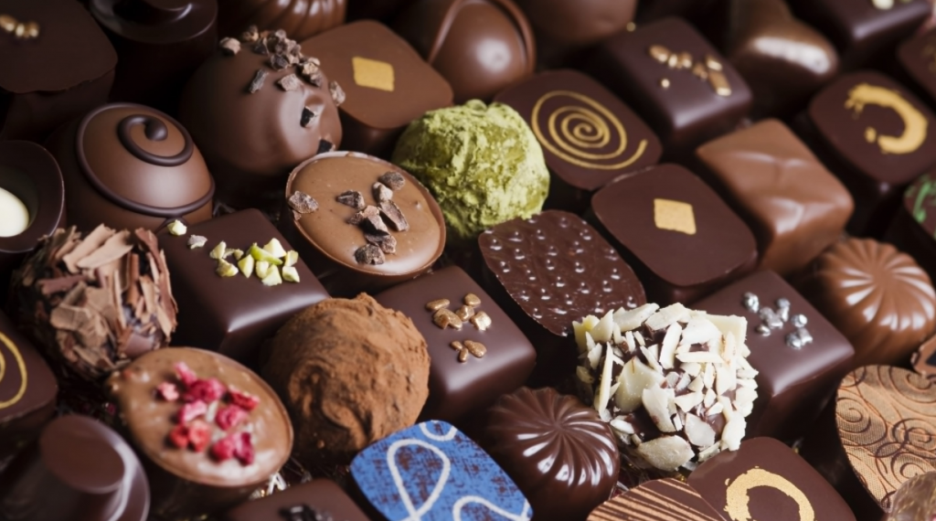 Tips to buy the best chocolates