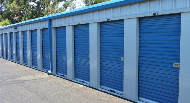 Tips to find the best storage unit according to your needs