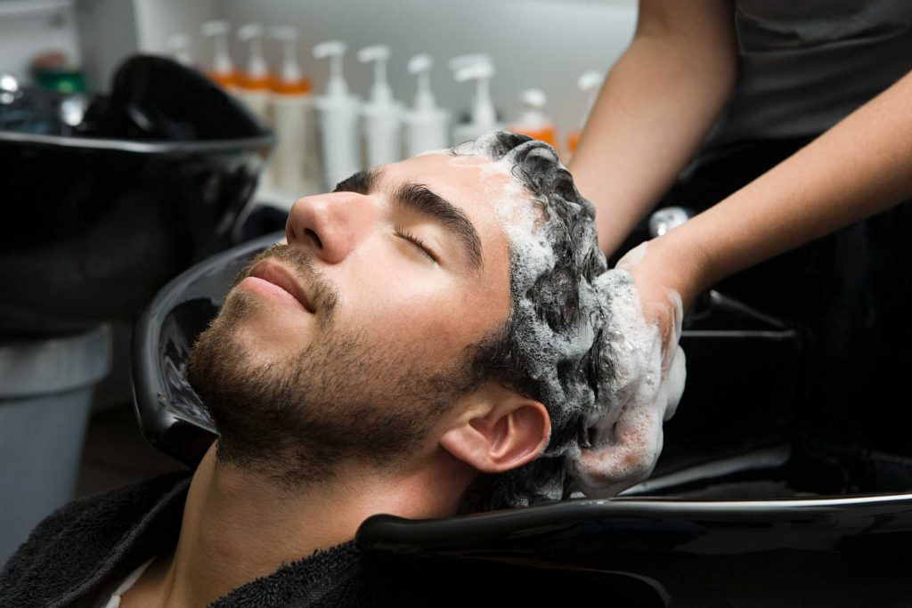 Tips to start a men salon