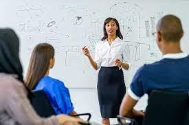 The Benefits of Taking an IELTS Class